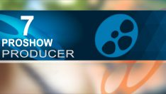 ProShow Producer 7 – Ders 13 – Video ekleme